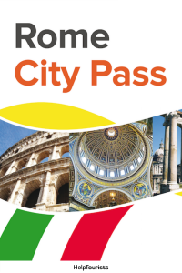Pin Rome City Pass